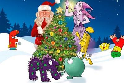 Fêtons Noël avec les Alphas ! à Tours