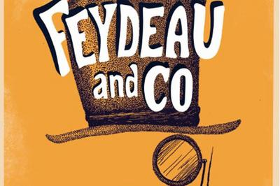 Feydeau And Co à Cugnaux