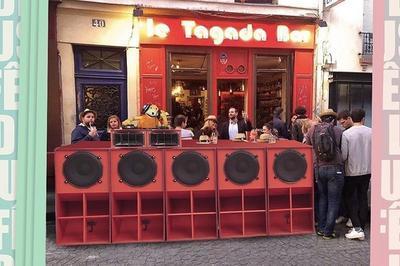 Ficha Music à Paris 18ème