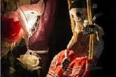 I Fiesta ! de Los Muertos à Montluel