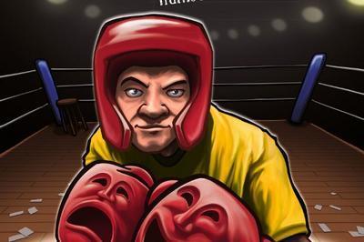 Fight Impro à Chambery