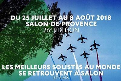 Final Fine à Salon de Provence