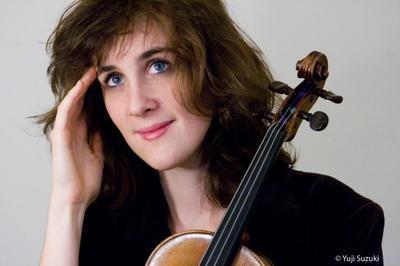 Orchestre National De Bretagne Et Fiona Monbet à Queven