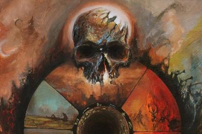 Heaven Shall Burn X Trivium à Villeurbanne
