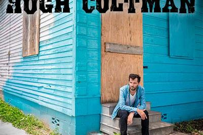 Five For Jazz / Hugh Coltman à Colmar