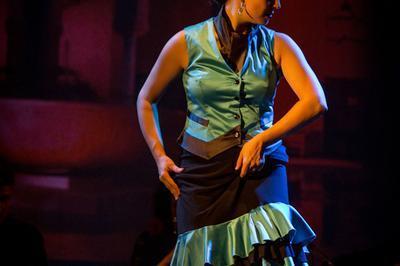 Flamenco - De Sevilla À Nueva York - Cie Kaena Colora à Nice