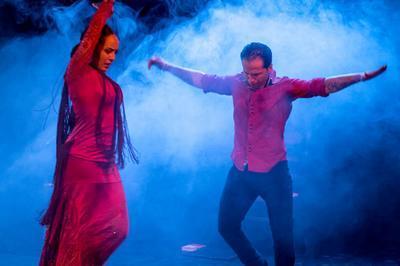Flamenco Por Un Poeta à Concarneau