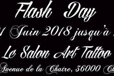 Flash day et concert à Chateauroux