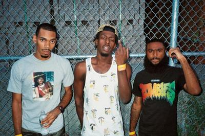 Flatbush Zombies à Marseille