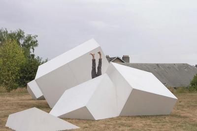 Floe - Cirque Contemporain à Chateaugiron