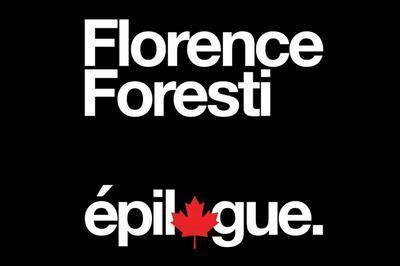 Florence Foresti - report à Orléans