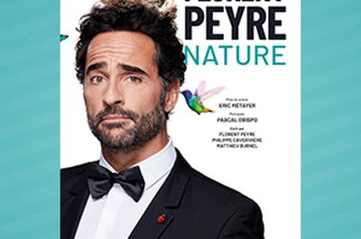 Florent Peyre - Festival L'Air d'en Rire (85) à Mouilleron le Captif