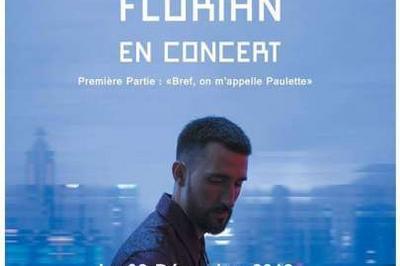 Florian Et 1ere Partie à Clouange
