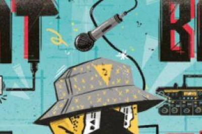 Florida Beatbox Battle à Agen