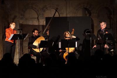 Florilège Baroque à Regneville sur Mer