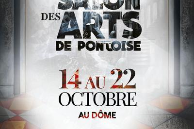 31ème Salon Des Arts De Pontoise
