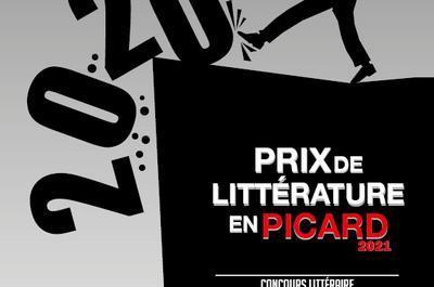 Soirée littéraire - lectures en langue picarde à Amiens