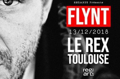 Flynt et guest à Toulouse