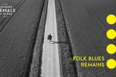 Folk Blues Remains à Valence
