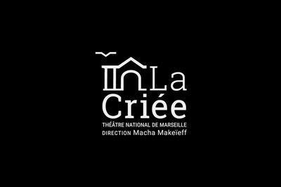 Fondation des Treilles à Marseille