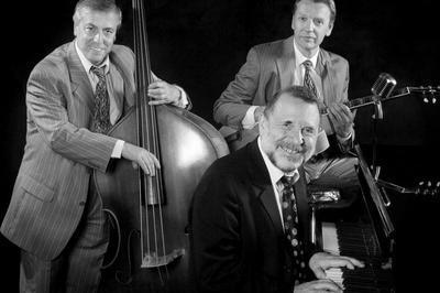 3 for Swing : Nat King Cole | Jazzaudehore à Saint Germain en Laye