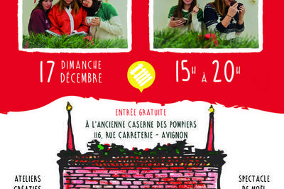 Merry Triplette #4 à Avignon