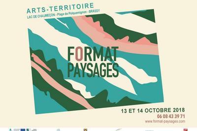 Format Paysages 2018