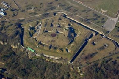 Fort Pélissier à Bainville sur Madon