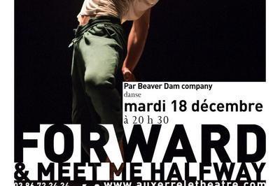 Forward suivi de Meet me halfway à Auxerre