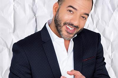 Foudil Kaïbou à Paris 11ème