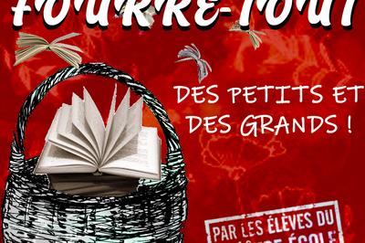 Fourre-Tout à Montauban