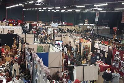 Fous d'Histoire - festival du spectacle historique 2019
