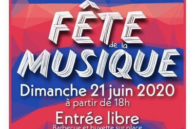 FRA Nor Seround fête la musique à Marseille