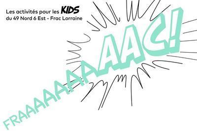 Fraaaac pour les kids ! | Visites musicales à Metz