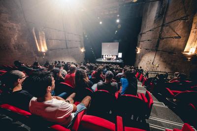 Web Video Festival Frames 2019