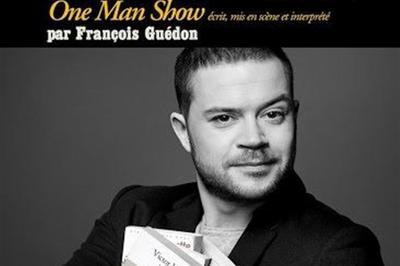 Fran?ois Guédon Dans L'Affaire Guédon à Marseille