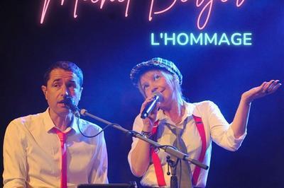 France Gall & Michel Berger - L'Hommage ! à Hyeres