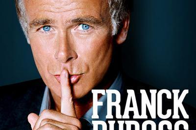 Franck Dubosc à Lyon