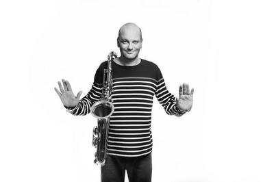 Franck WOLF Trio à Paris 1er