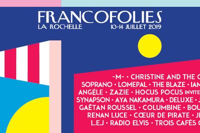 Thé Vanille, La Grande Sophie à La Rochelle