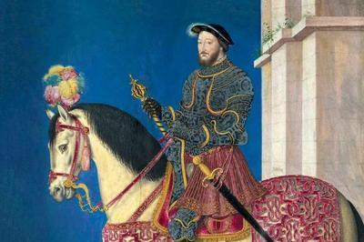 François 1er et l'art des Pays-Bas, conférence. à Lille
