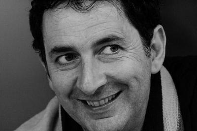 François Morel à Florange
