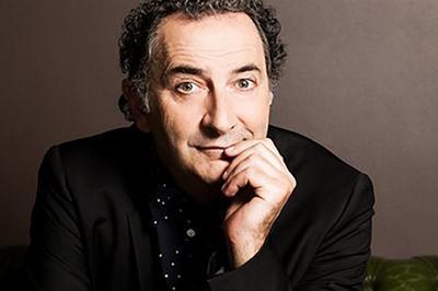 Francois Morel - Raymond Devos à Cluses