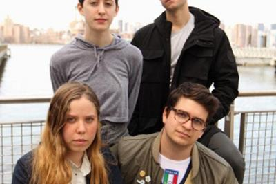 Frankie Cosmos à Lille