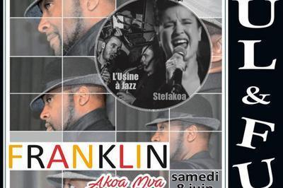 Franklin Akoa Mva à Grenoble