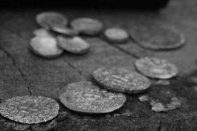 Frappe De La Monnaie à Trevoux