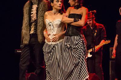 Freak show improvisé musical et improvisé 2 à Bonneville