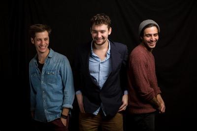 Fred Perréard Trio invite Baptiste Herbin à Sery Magneval
