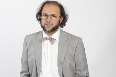 Fred Tousch à Mons