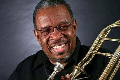 Fred Wesley And The New Jb'S à Saint Etienne